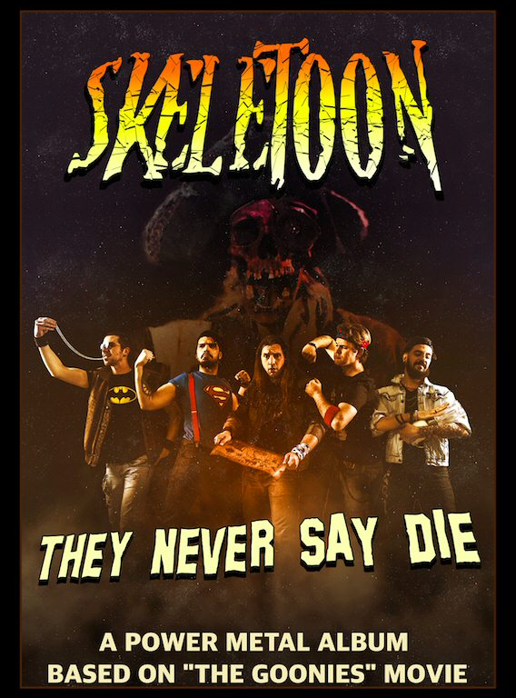 Skeletoon-album-flyer