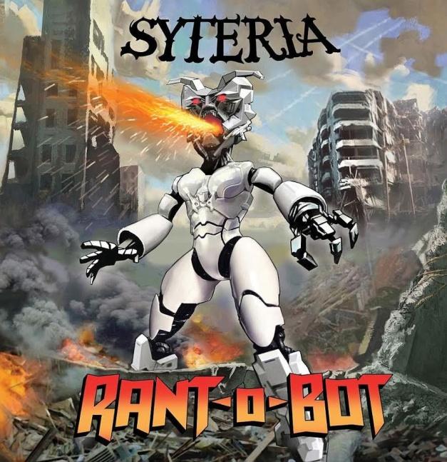 Syteria-cover