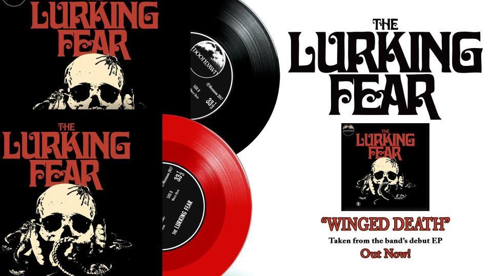 TheLurkingFear-single