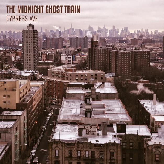 TheMidnightGhostTrain-cover