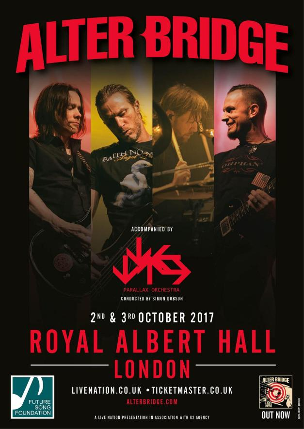 AlterBridge-RoyalAlbertHall