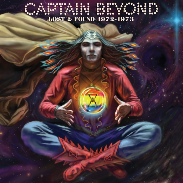 CaptainBeyond-LostFound