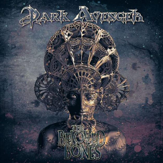 DarkAvenger-cover