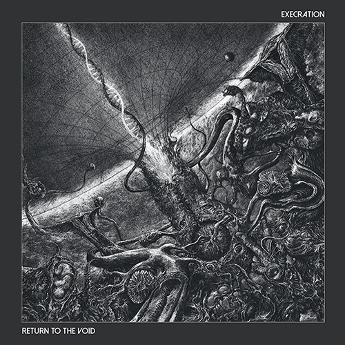 Execration-ReturnToTheVoid