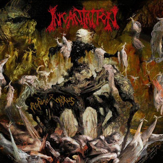 Incantation-profane
