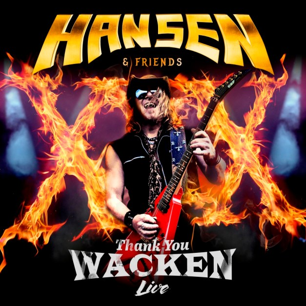 KaiHansen-Thank-You-Wacken_Cover-