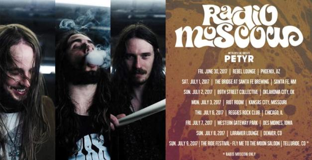 Radio-moscow-tour