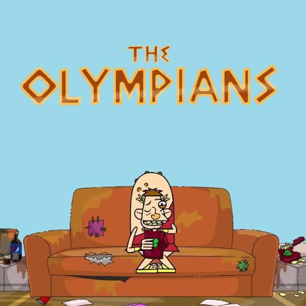 TheOlympians