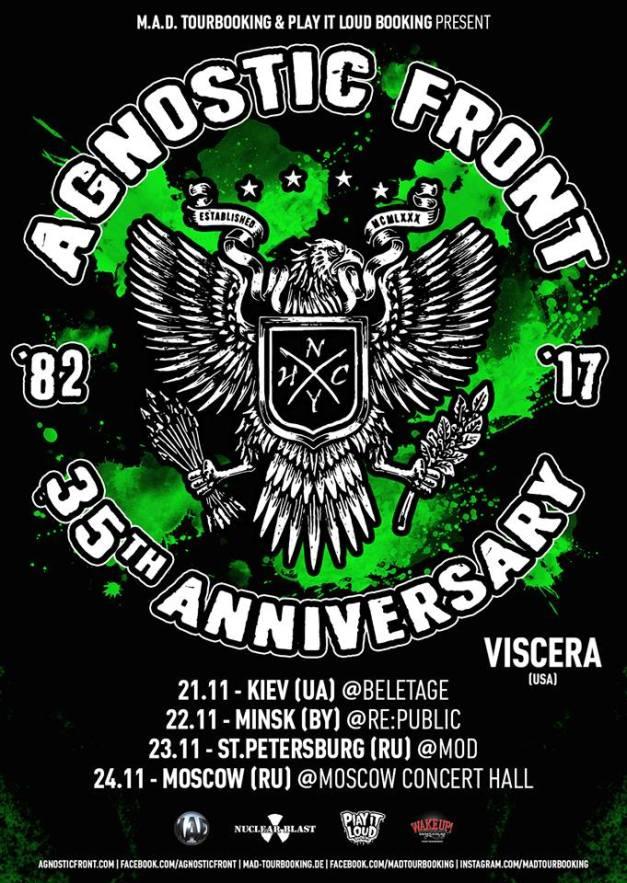 Viscera-AgnosticFront