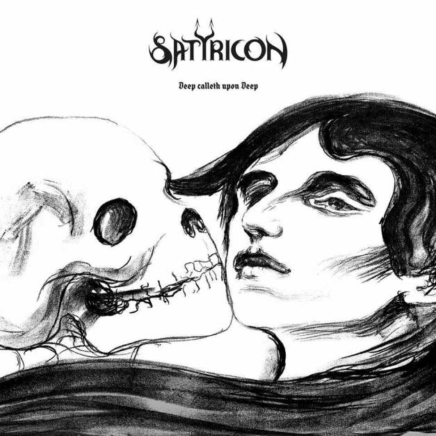 Satyricon-cover