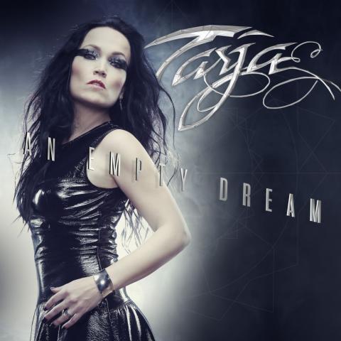 Tarja_Empty-Dream_Cover-1000px_RZ