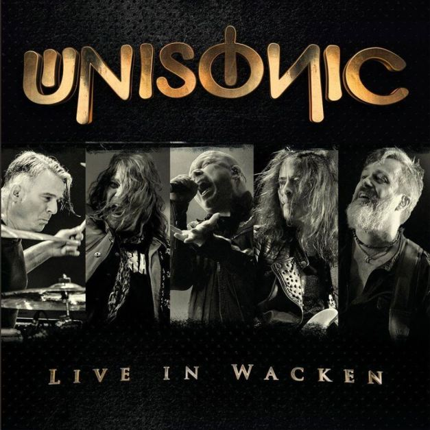 Unisonic-cover