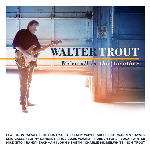 WalterTrout-cover