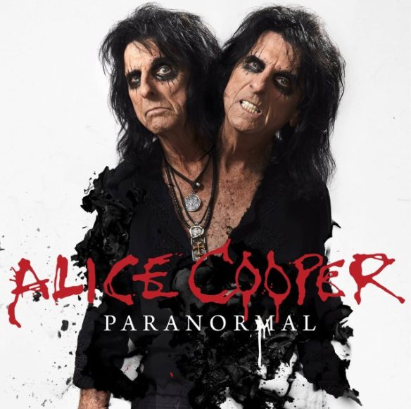 ALICE COOPER: Worldwide Chart Success With New Album