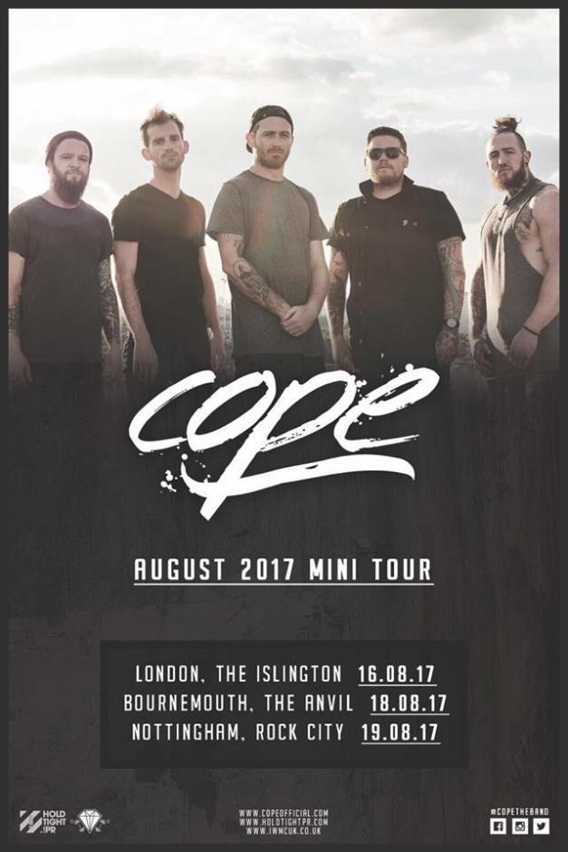 Cope-tour