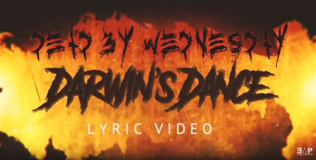 DeadByWednesday-lyric-video