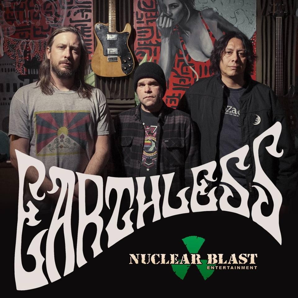 Earthless+NuclearBlast