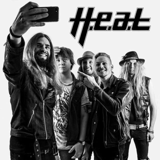 Heat-2017