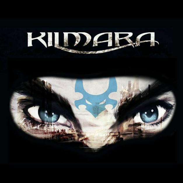 Kilmara-cover