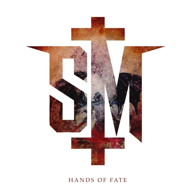 Savage Messiah Hands Of Fate Cover Art