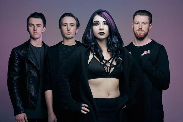 Skarlett Riot Band 2017