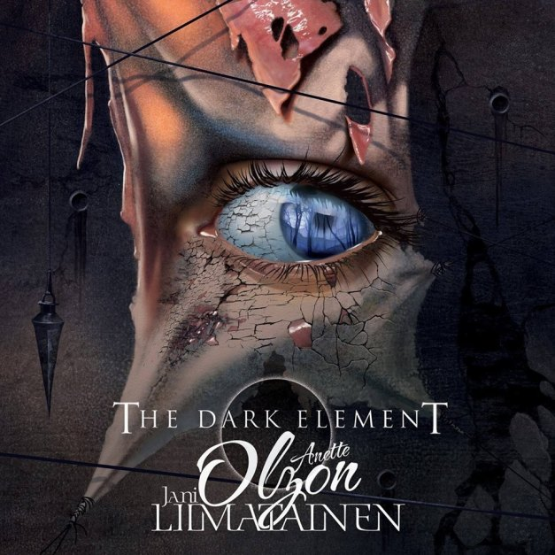 TheDarkElement-cover