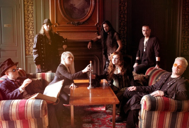 Therion Band 2017