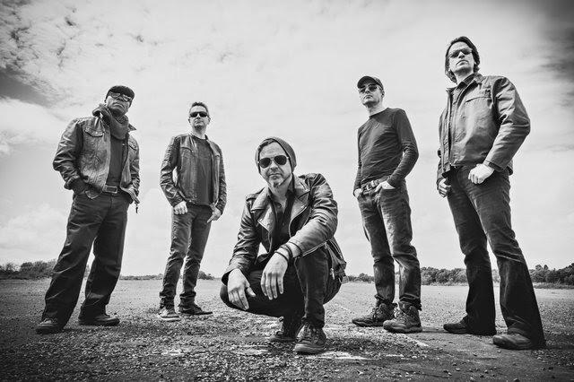 Threshold Band 2017
