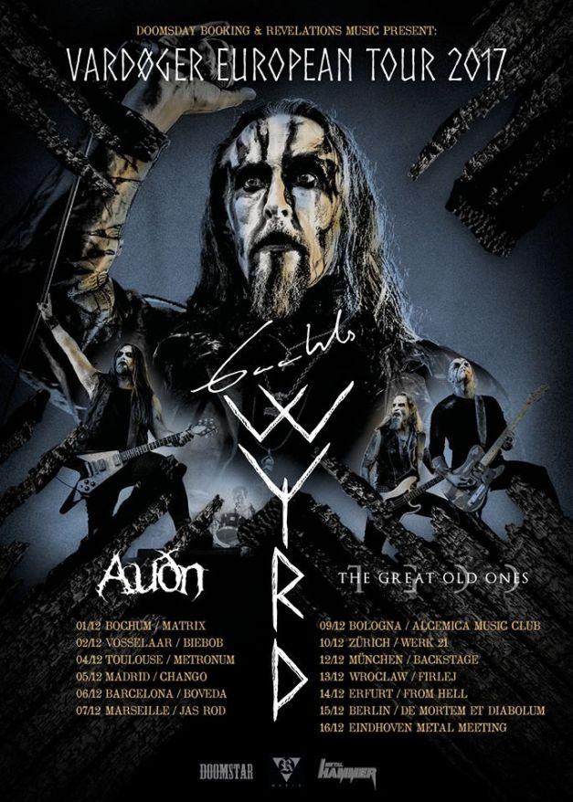 Audn-tour