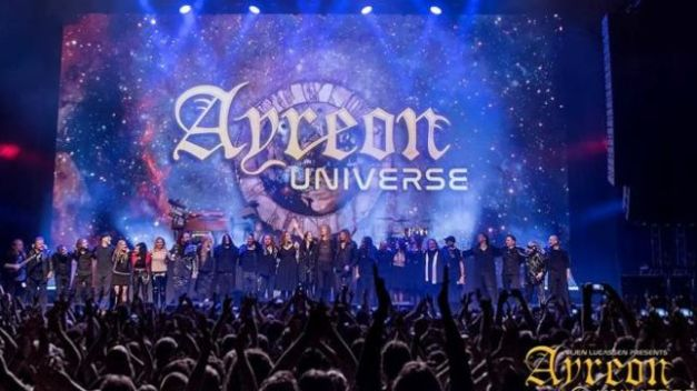 Ayreon-15september2017-by-CristelBrouwer