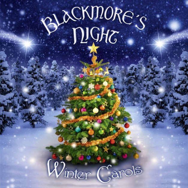 Blackmore Winter Carols