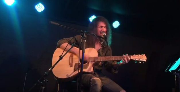 Bumblefoot-solo-concert