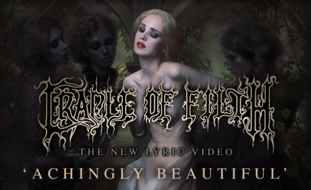 CradleOfFilth-video