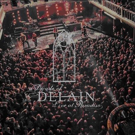 Delain-decade