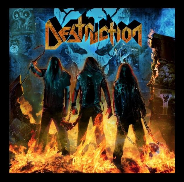 Destruction-ThrashAnthemsII