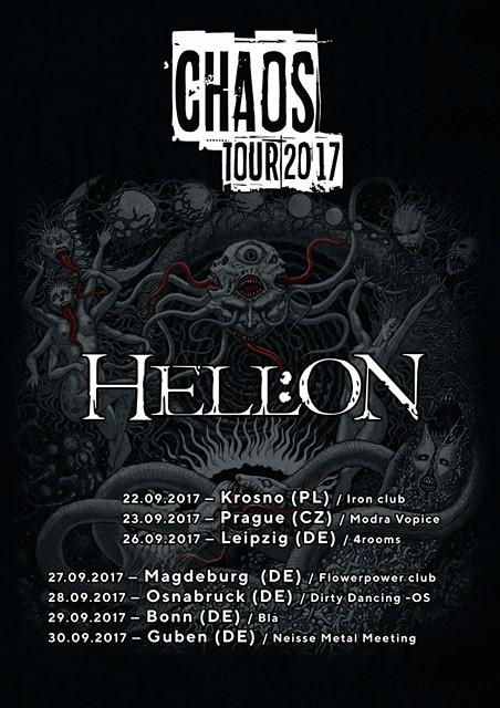 HellOn-EuroTour