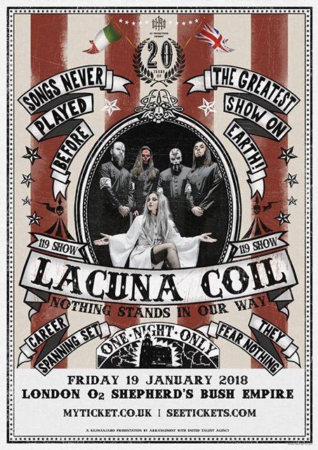LacunaCoil-flyer