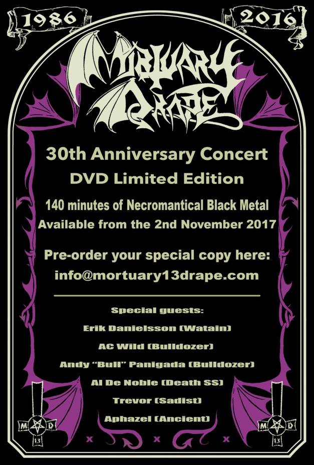MortuaryDrape30th-anniversary-dvd