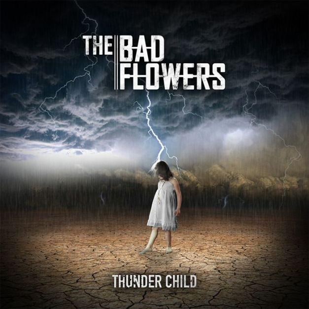 TheBadFlower-Thunderchild-cover