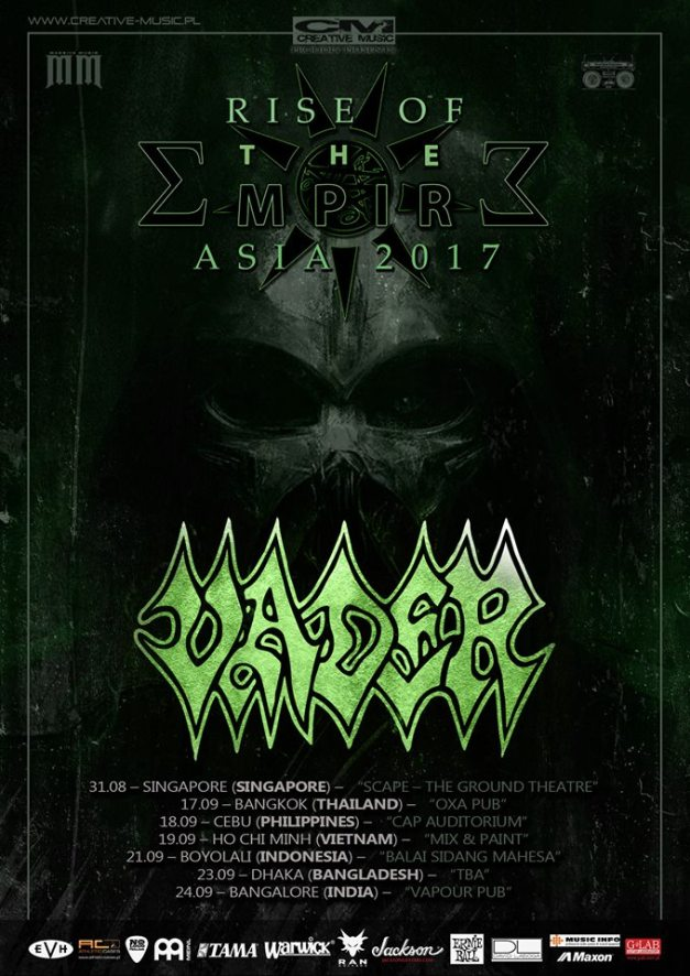 vader-asia-tour