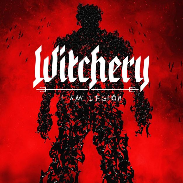 Witchery-cover