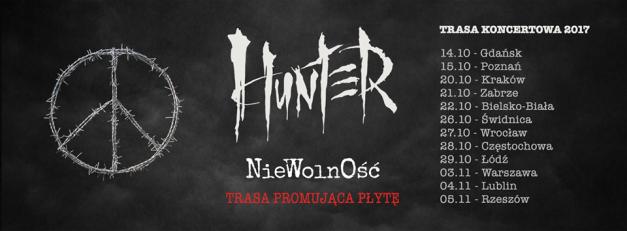 Daray-Hunter-tour