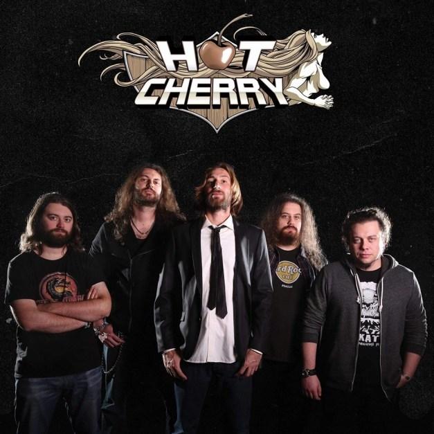 HotCherry