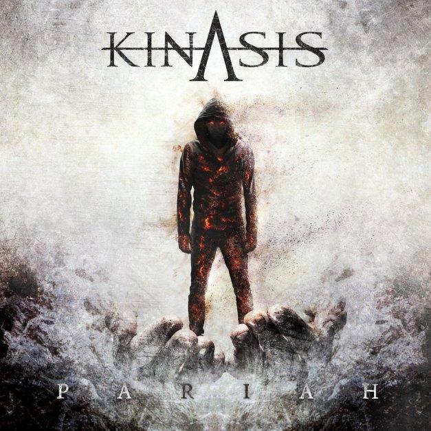 KINASIS-PariahEP