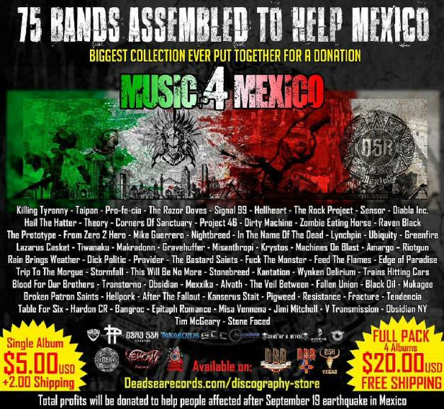 Music4Mexico-compilation2