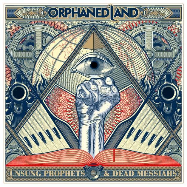 OrphanedLand-cover