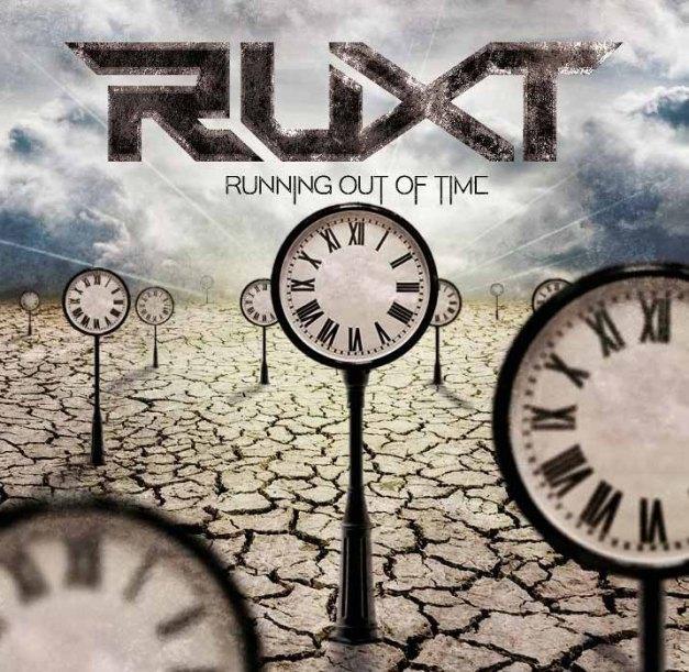 RUXT-Running-cvr