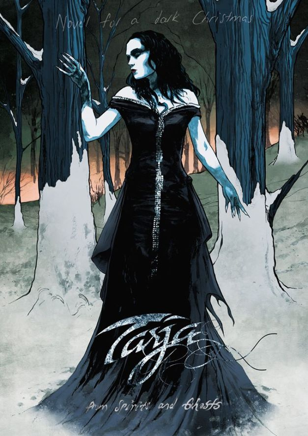 TarjaTurunen-cover