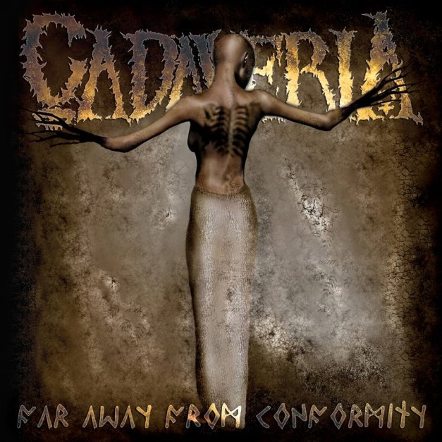 Cadaveria-cover