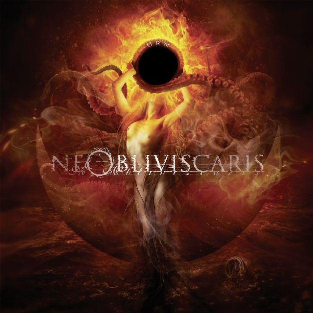 NeObliviscaris-cover